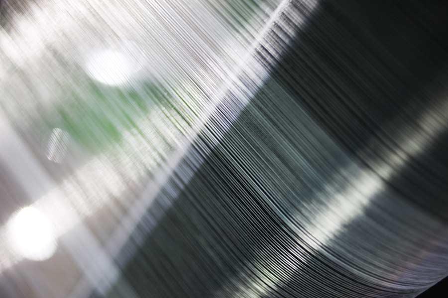 Creamos un tejido capaz de refrigerarse de manera autónoma